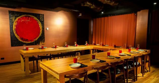 Hanoi Room