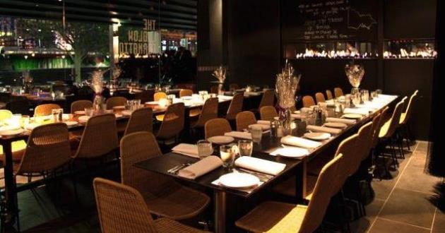 Semi-Private Dining