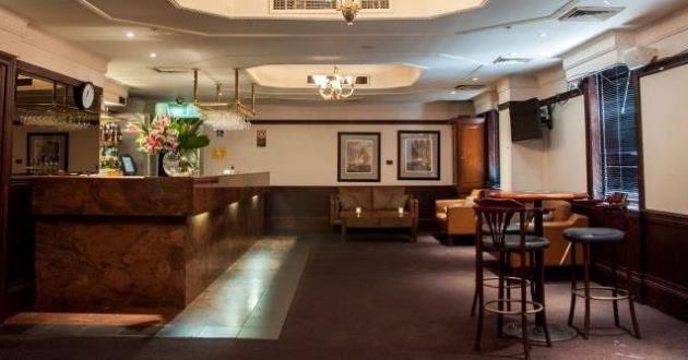 Regency Styled Bar Venue - Exclusive Hire