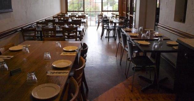 Whole Restaurant