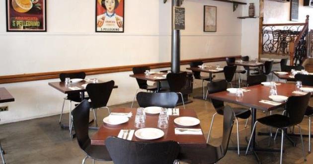 Restaurant Lower
