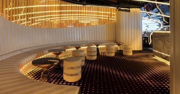 Magnum Room