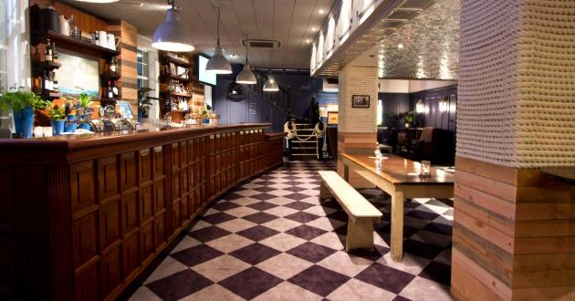 Maritime Bar Exclusive Use