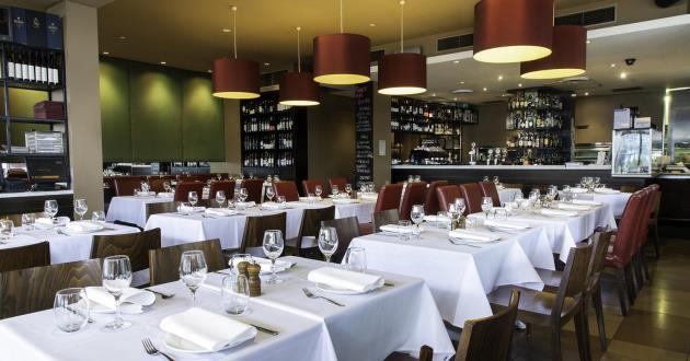 Renzo's Restaurant