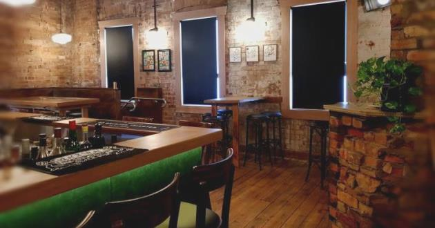 Polly's Private Function Room