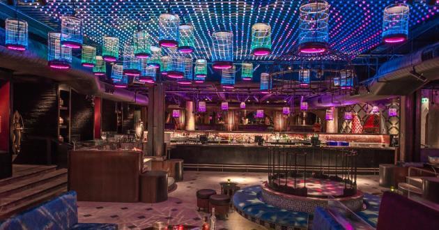 Cleo's Bar