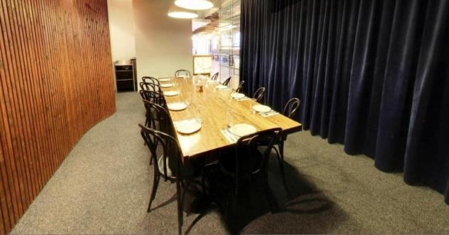 Private Dining Room (Level 1)