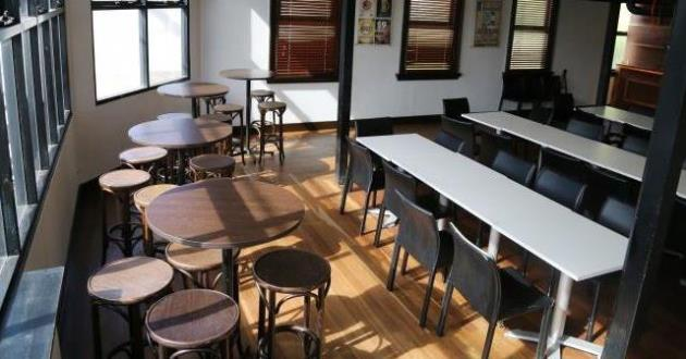 The Versatile and Sophisticated Function Room (Upstairs)