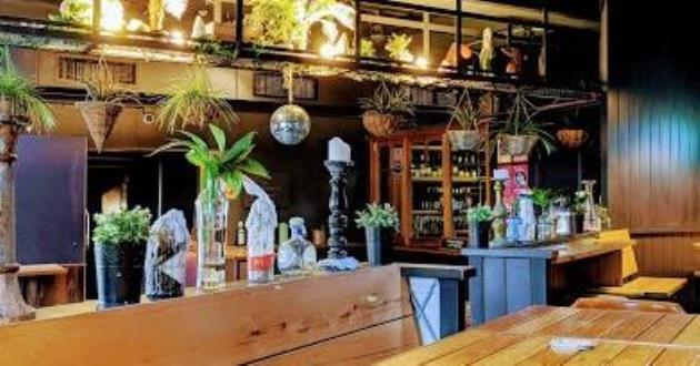Relaxed Casual Entire Venue Space in Surry Hills
