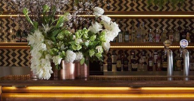 The Upton Bar