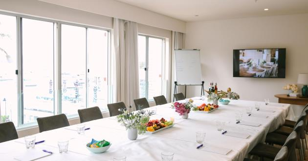 Harbour View Conference Room
