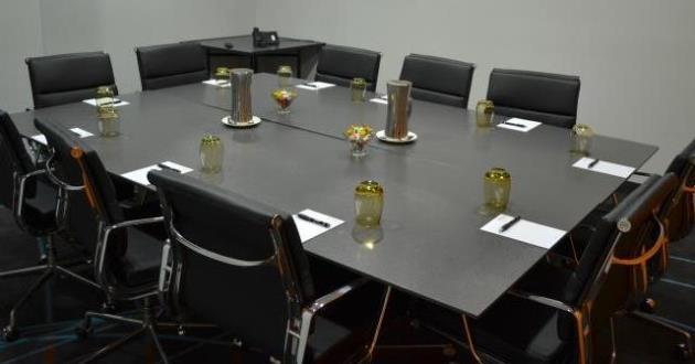 Havoc (board room)
