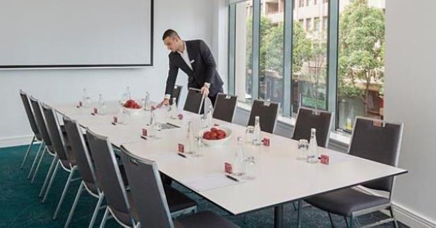 12 Seater Meeting and Conference Boardroom Space