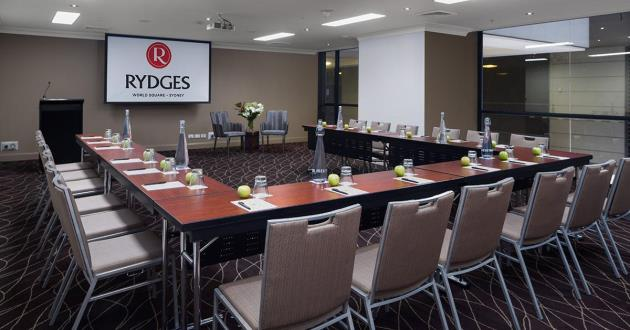 Hordern 1 - Intimate Conference and Event Space