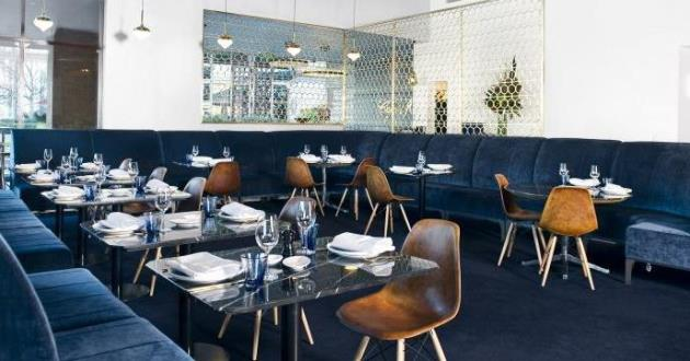 Harbour View Casual Dining