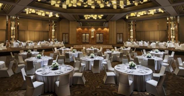 Stunning Large Ballroom