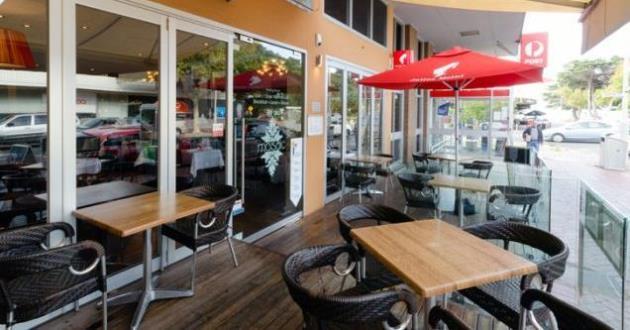 Mosaic Restaurant - Entire Venue