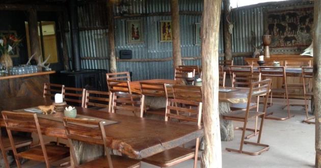 Chongola Hut