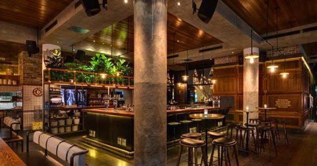 Parlour Bar
