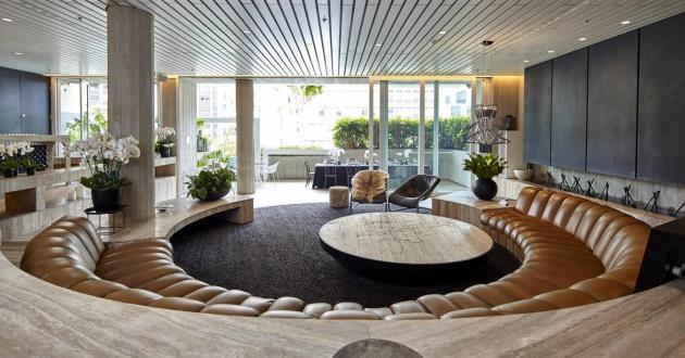 Luxurious Ivy Penthouse, Exclusive Use