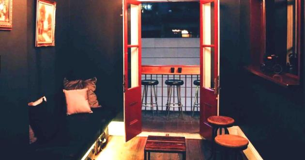 Balcony Cocktail Lounge