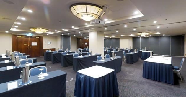 The Wilarra-Yurra-Marra-Kirralaa Function Room