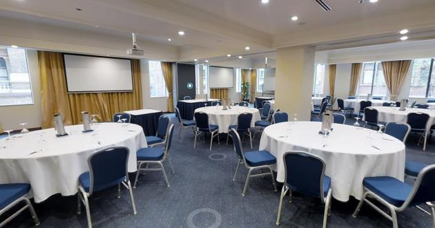 The Pinaroo 4-5 Function Room