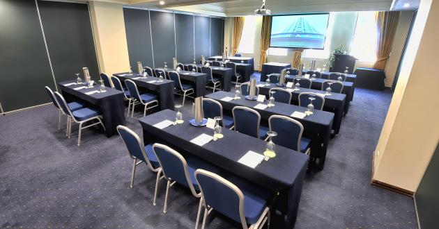 The Pinaroo 4 Function Room