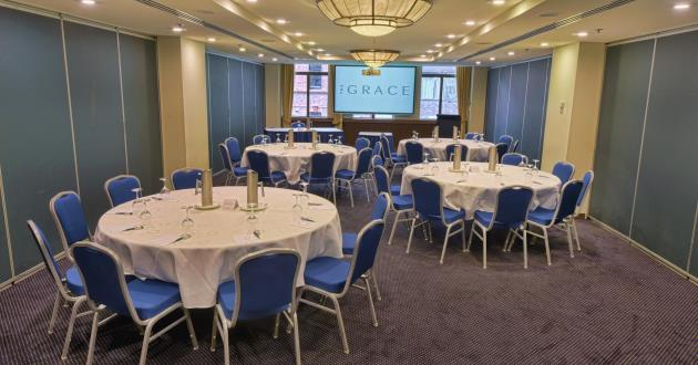 The Marra Function Room