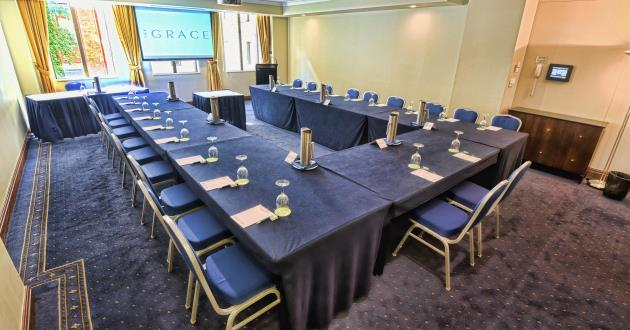 The King Function Room