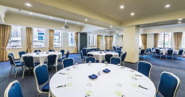 The York Function Room
