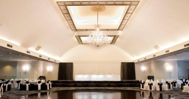 Beautiful & Spacious Function Space
