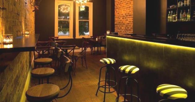 Top Bar Space