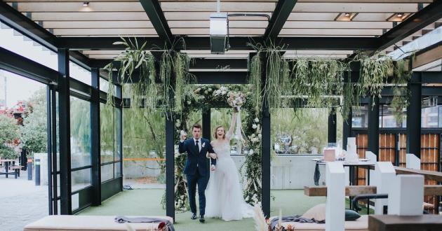 The Boatbuilders Yard Weddings