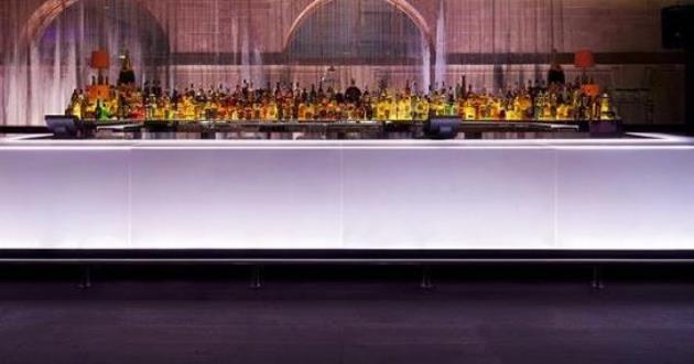 The Balcony Central Bar