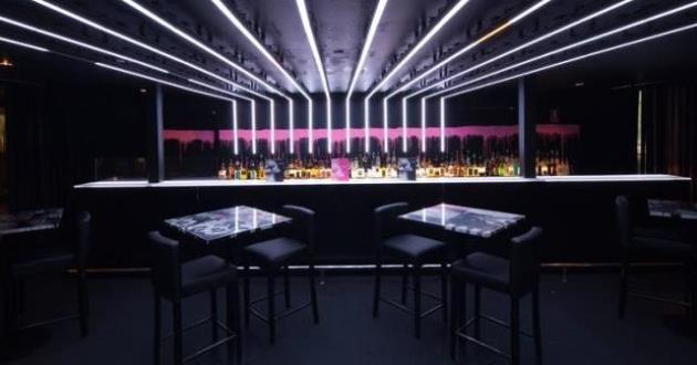 Luxurious Whole Venue Space - Ms Collins