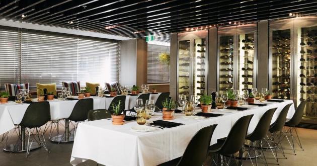 Locanda Private Dining and Deli