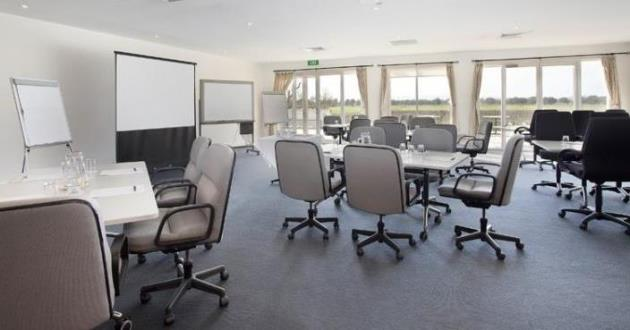 Buffalo Conference Room