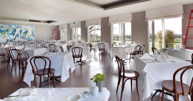 Lancemore Milawa - Restaurant Merlot