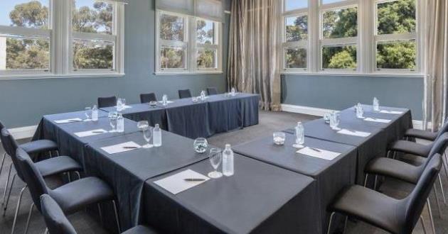 Lancemore Mansion Hotel - Mannix