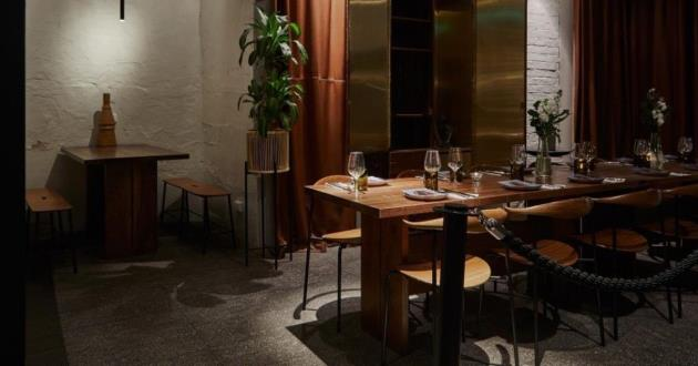 The Rumpus Room, Private Dining & Cocktail Space