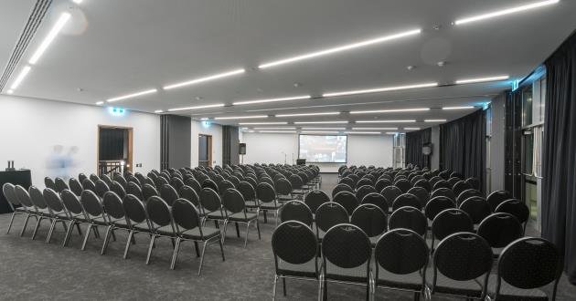 Function Rooms Two, Three and Four