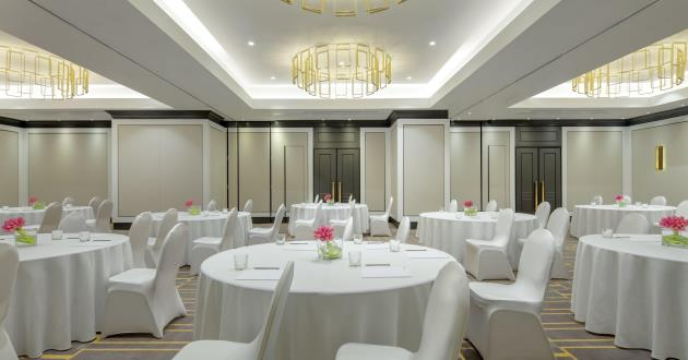 Marble Room - Stylish & Contemporary Event Space