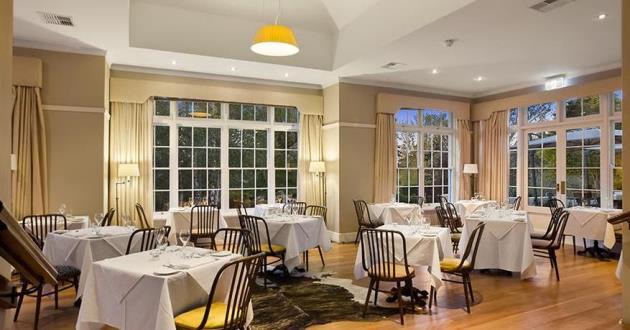 Katers Restaurant