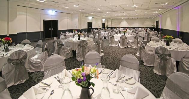 3/4 Grand Ballroom