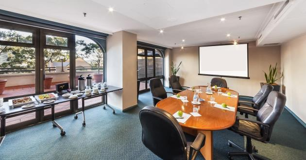 Forbes Boardroom