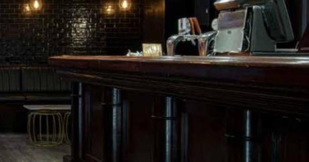 Mezzanine Chill Bar