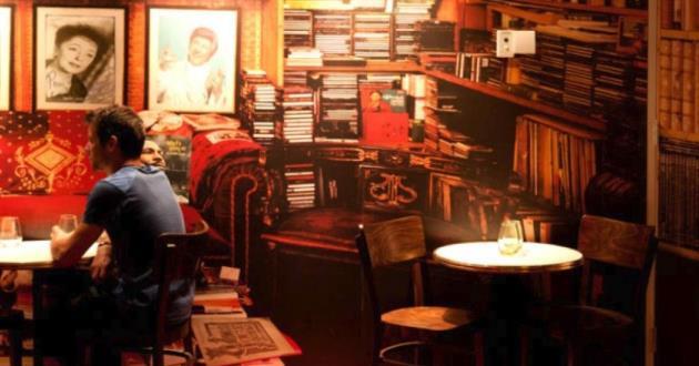 Liberace Room