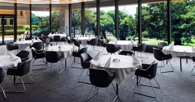 Members Dining Room