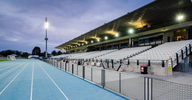 The Spacious Stadium for any Event